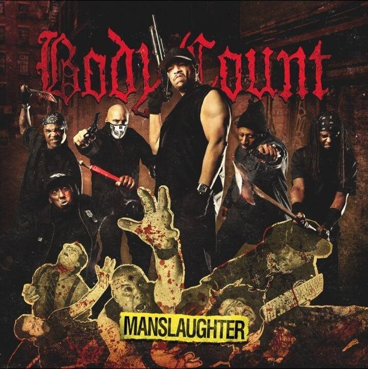 Things You Might Have Missed 2014: Body Count – Manslaughter