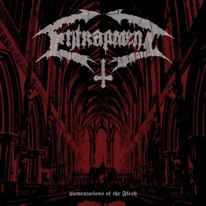 Entrapment - Lamentations of the Flesh 01