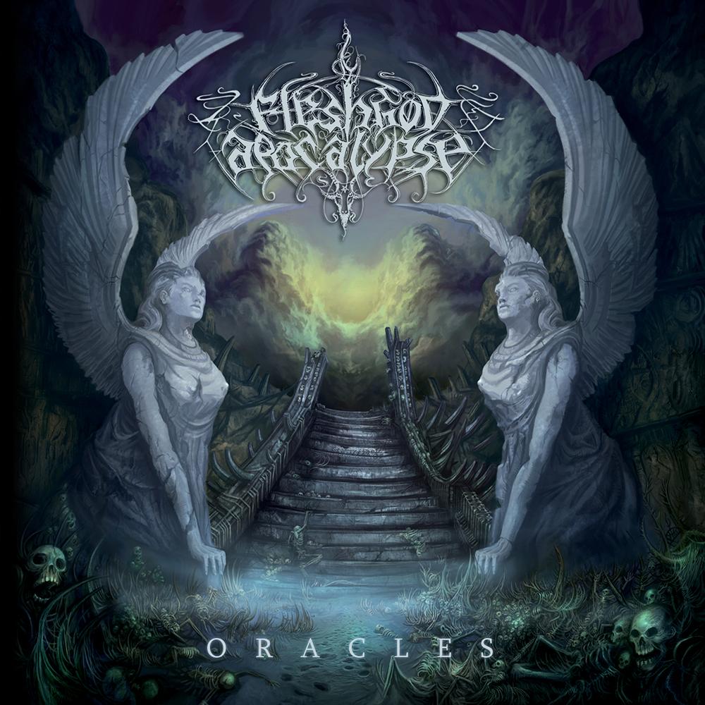 Yer Metal Is (Five Years) Olde! Fleshgod Apocalypse – Oracles