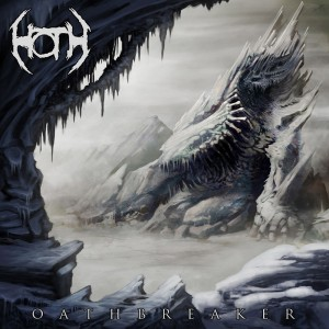 Hoth - Oathbreaker 01