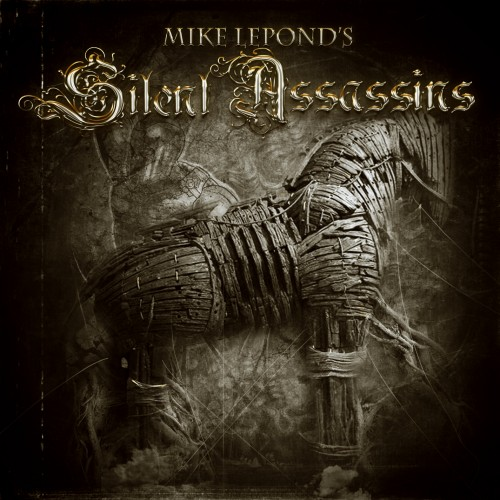 Mike LePond's Silent Assassins 01