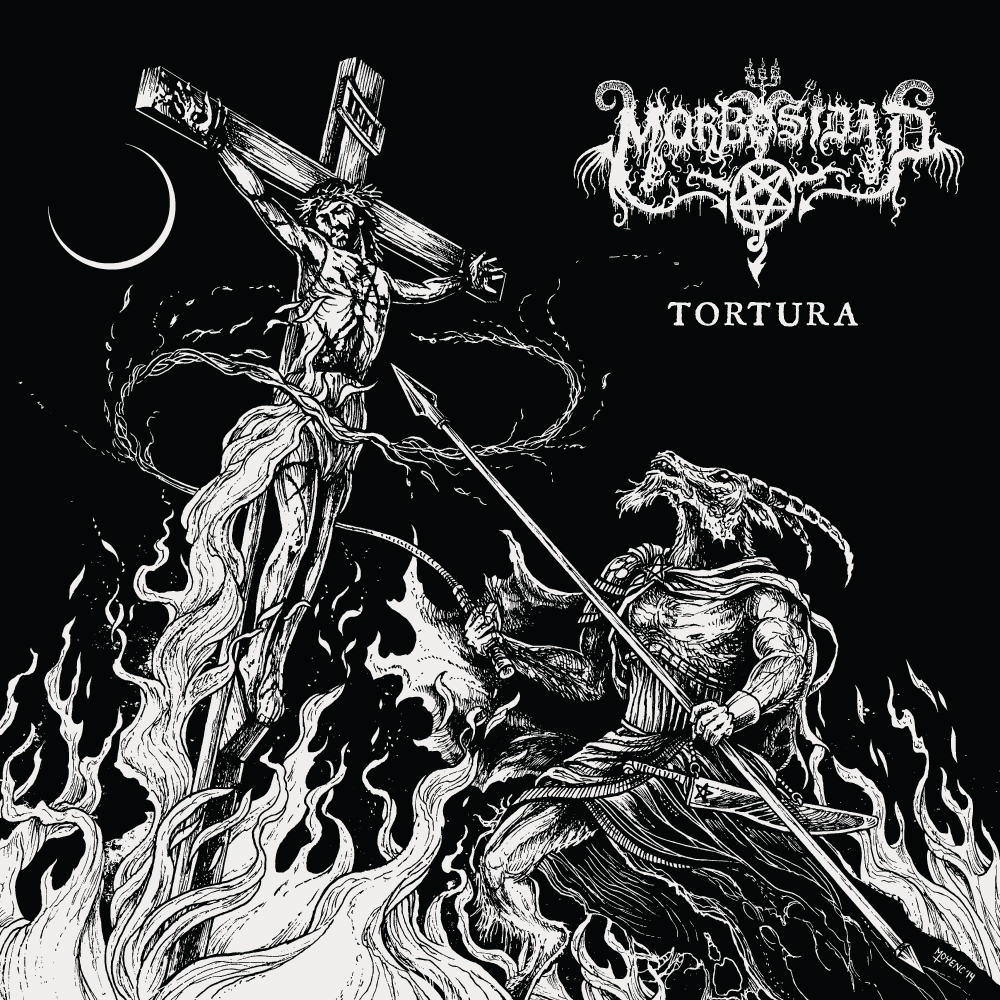 Morbosidad – Tortura Review