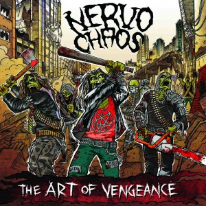 Nervochaos the Art 01