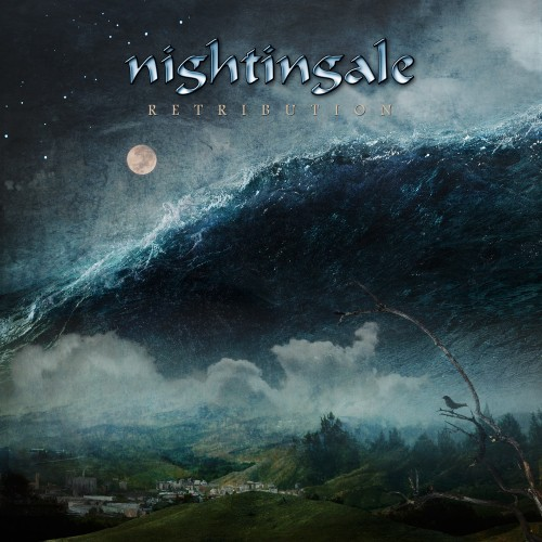 Nightingale Retribution 01