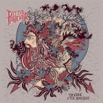 Pet the Preacher - The Cave and the Sunlight 01
