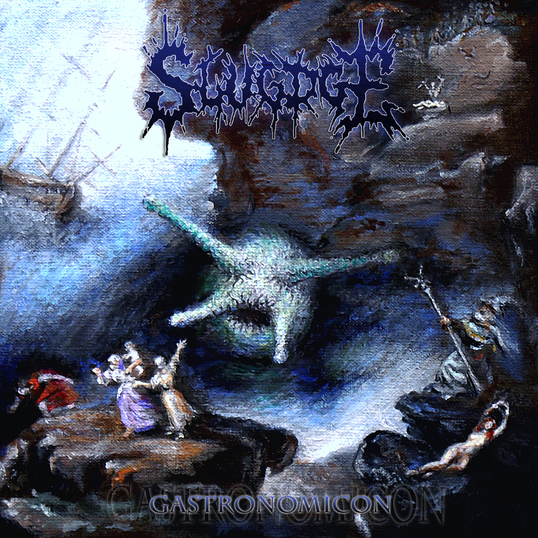 Things You Might Have Missed: Slugdge – Gastronomicon