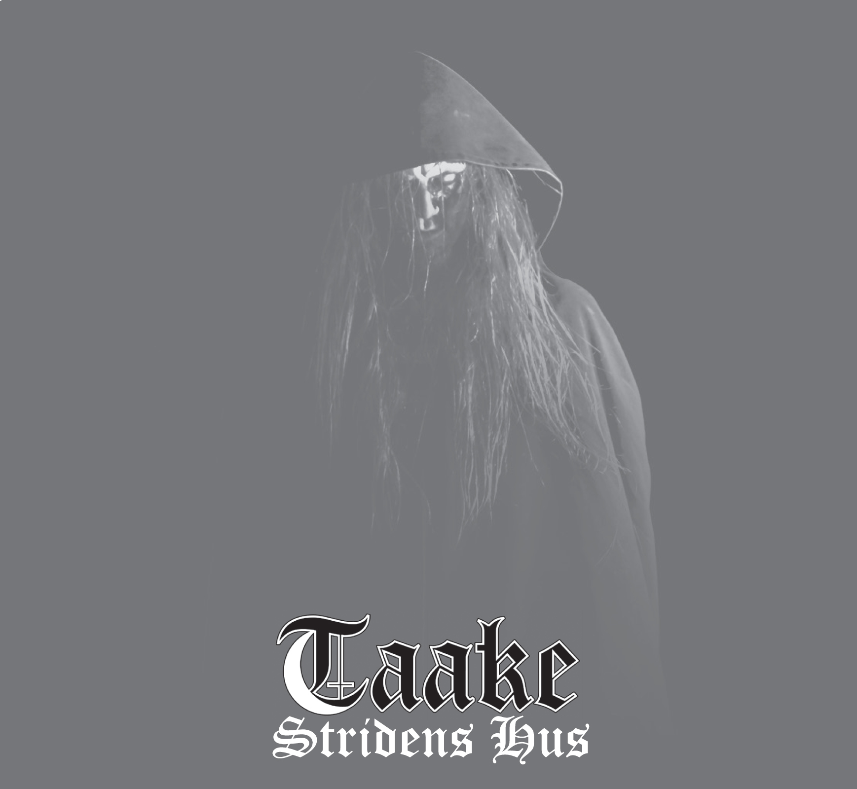 Taake – Stridens Hus Review