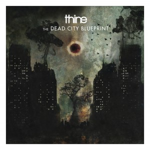 Thine - The Dead City Blueprint 01