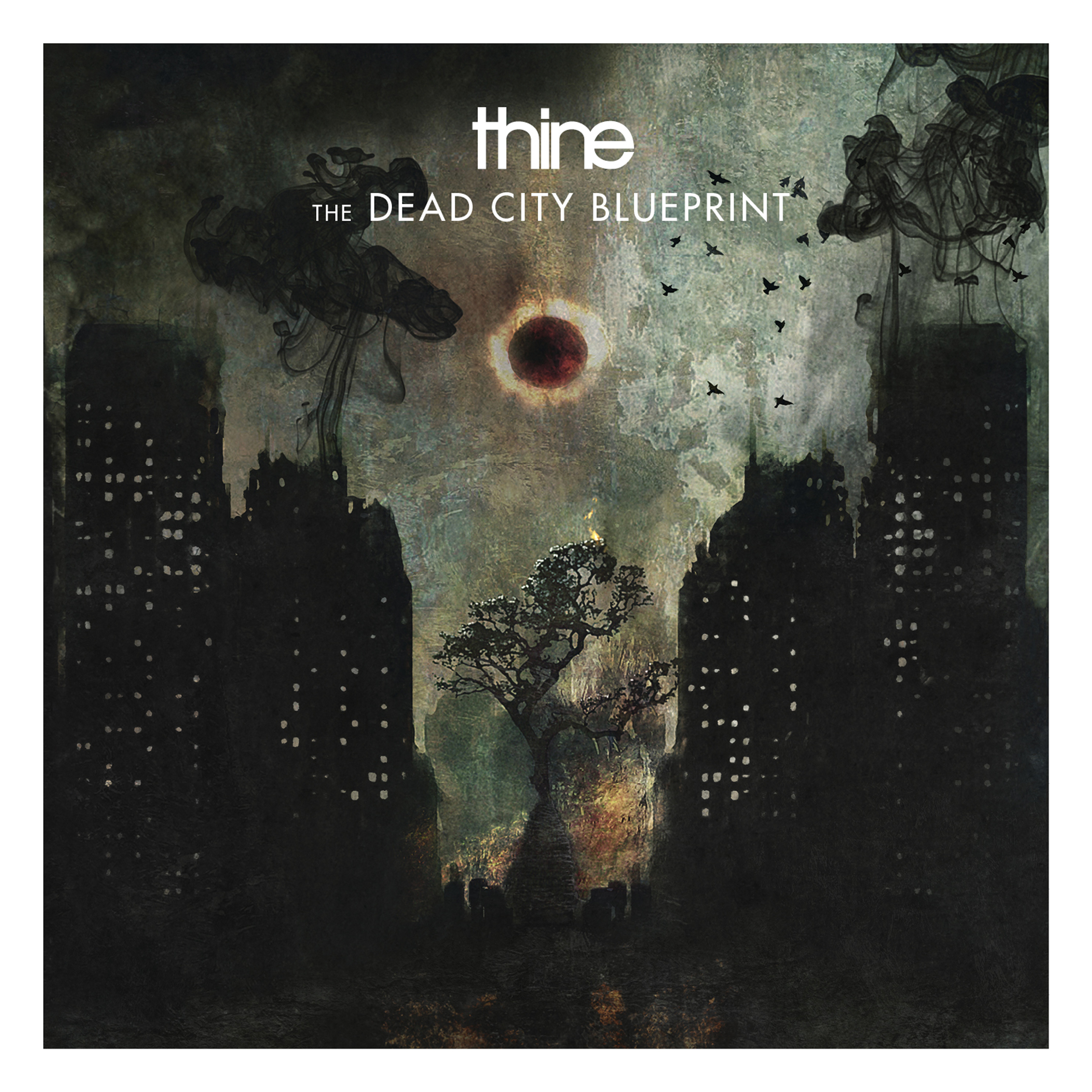 Things You Might Have Missed 2014: Thine – The Dead City Blueprint