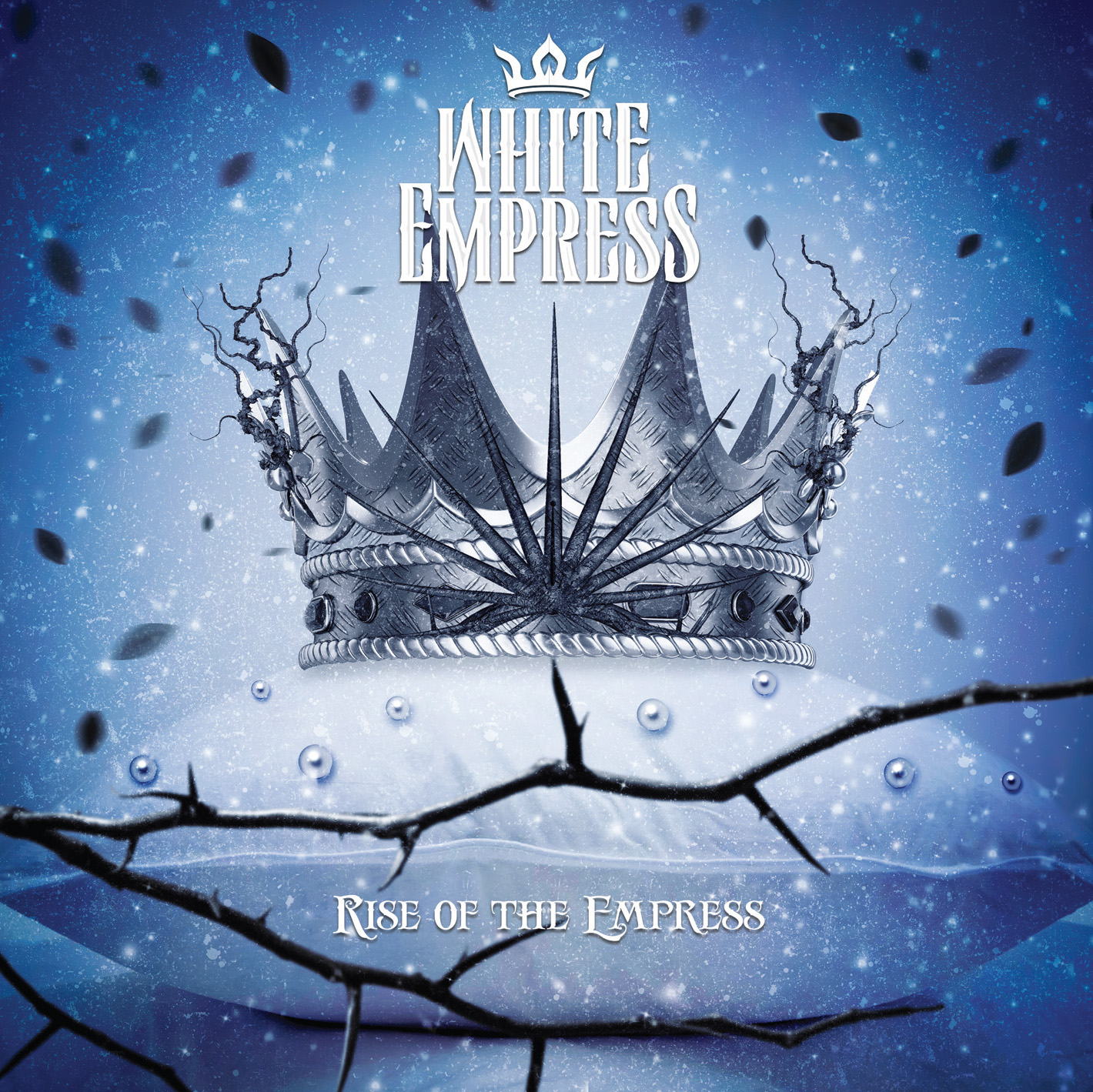 Things You Might Have Missed 2014: White Empress – Rise of the Empress
