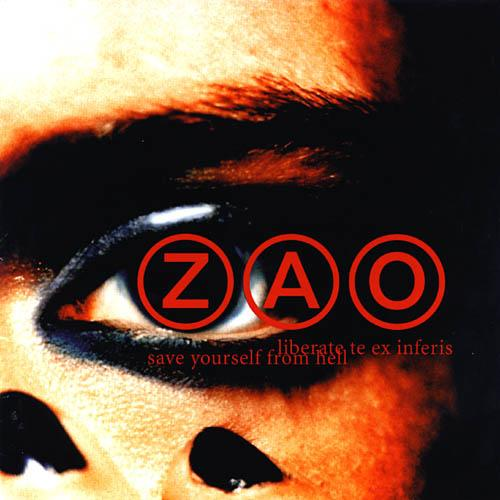 Retro-spective Review:  Zao – Liberate Te Ex Inferis