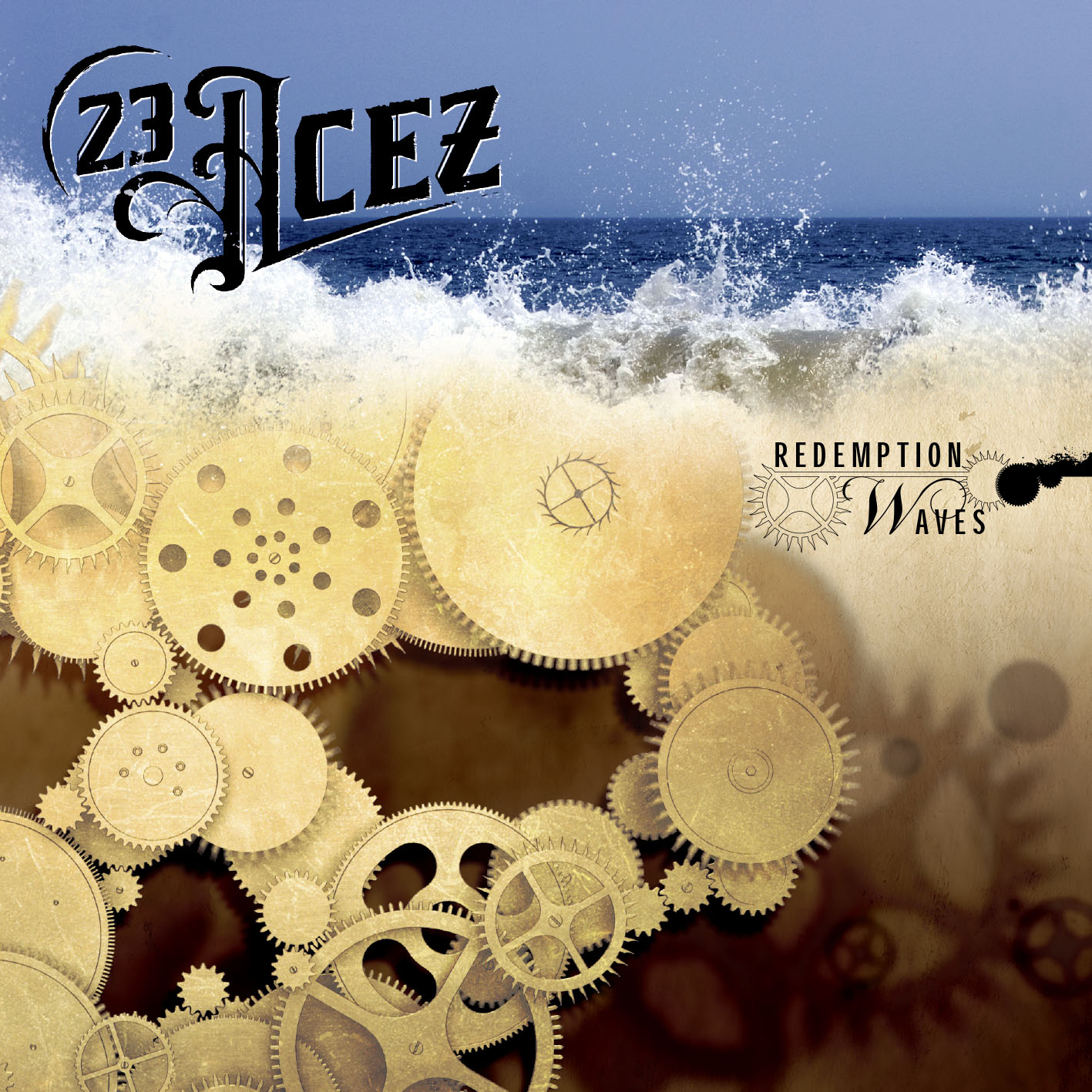 23 Acez – Redemption Waves Review