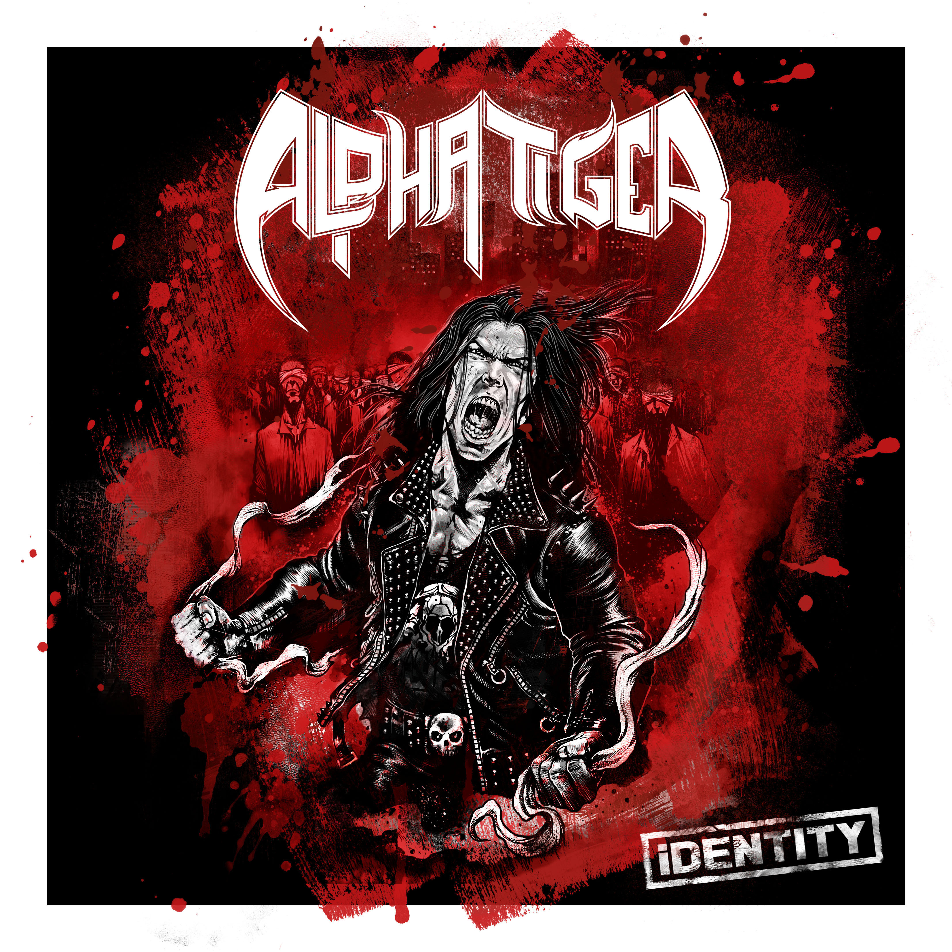 Alpha Tiger – iDentity Review