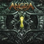 Angra - Secret Garden