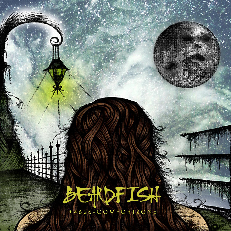 Beardfish – +4626-Comfortzone Review