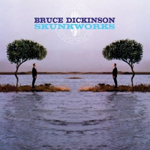 Bruce-Dickinson - Skunkworks 01