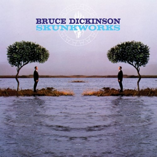 90s Metal Weirdness: Bruce Dickinson – Skunkworks