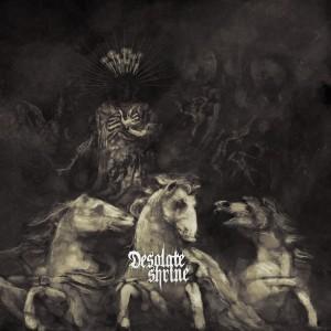 Desolate Shrine - The Heart of the Netherworld 01