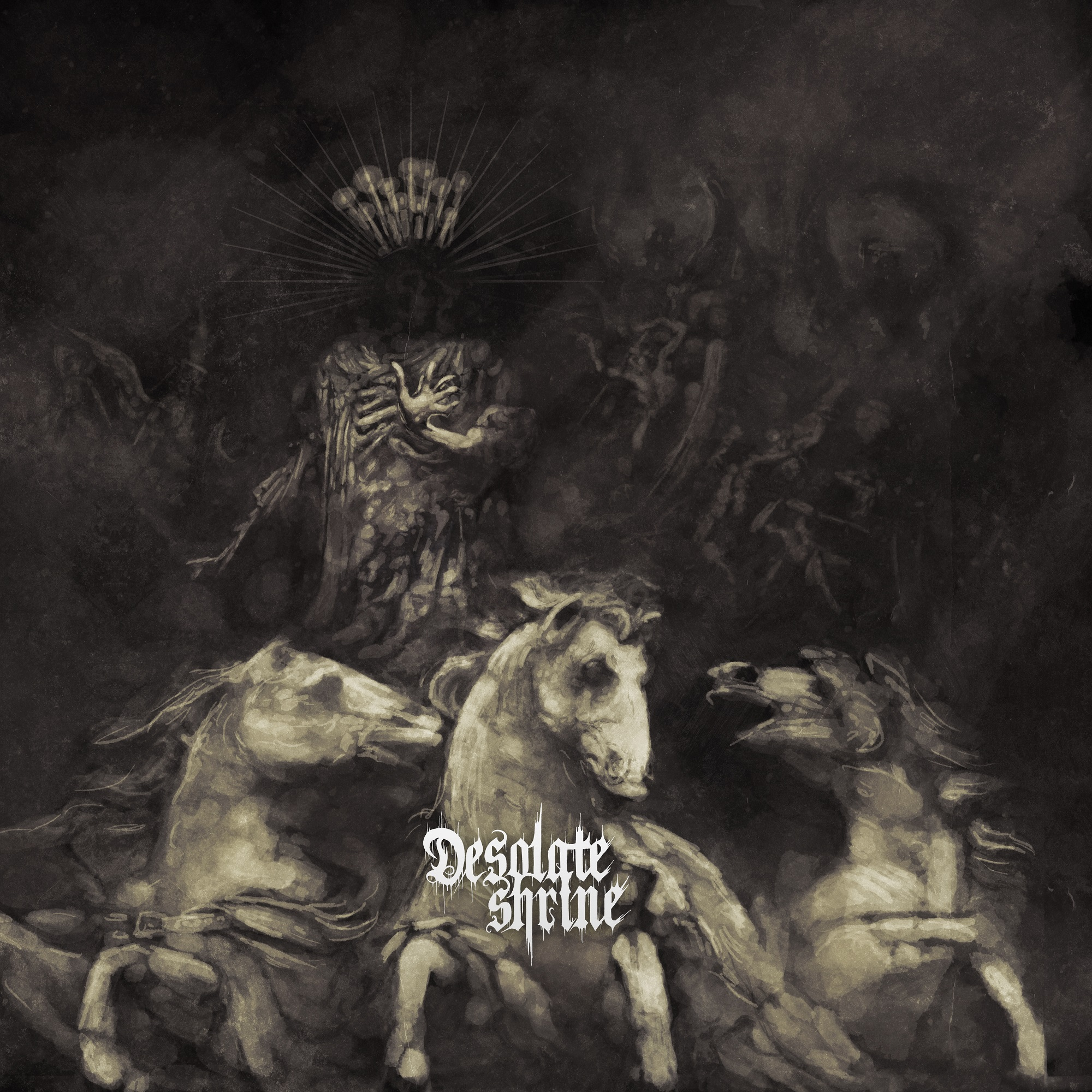 Desolate Shrine – The Heart of the Netherworld Review