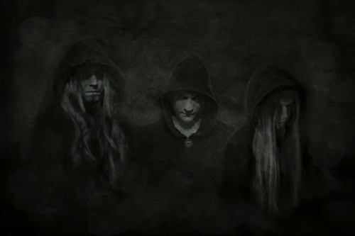 Desolate Shrine - The Heart of the Netherworld 02
