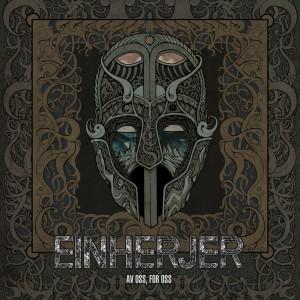 Einherjer - Av Oss For Oss 01