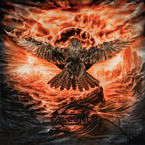 Falconer - Black Moon Rising 01