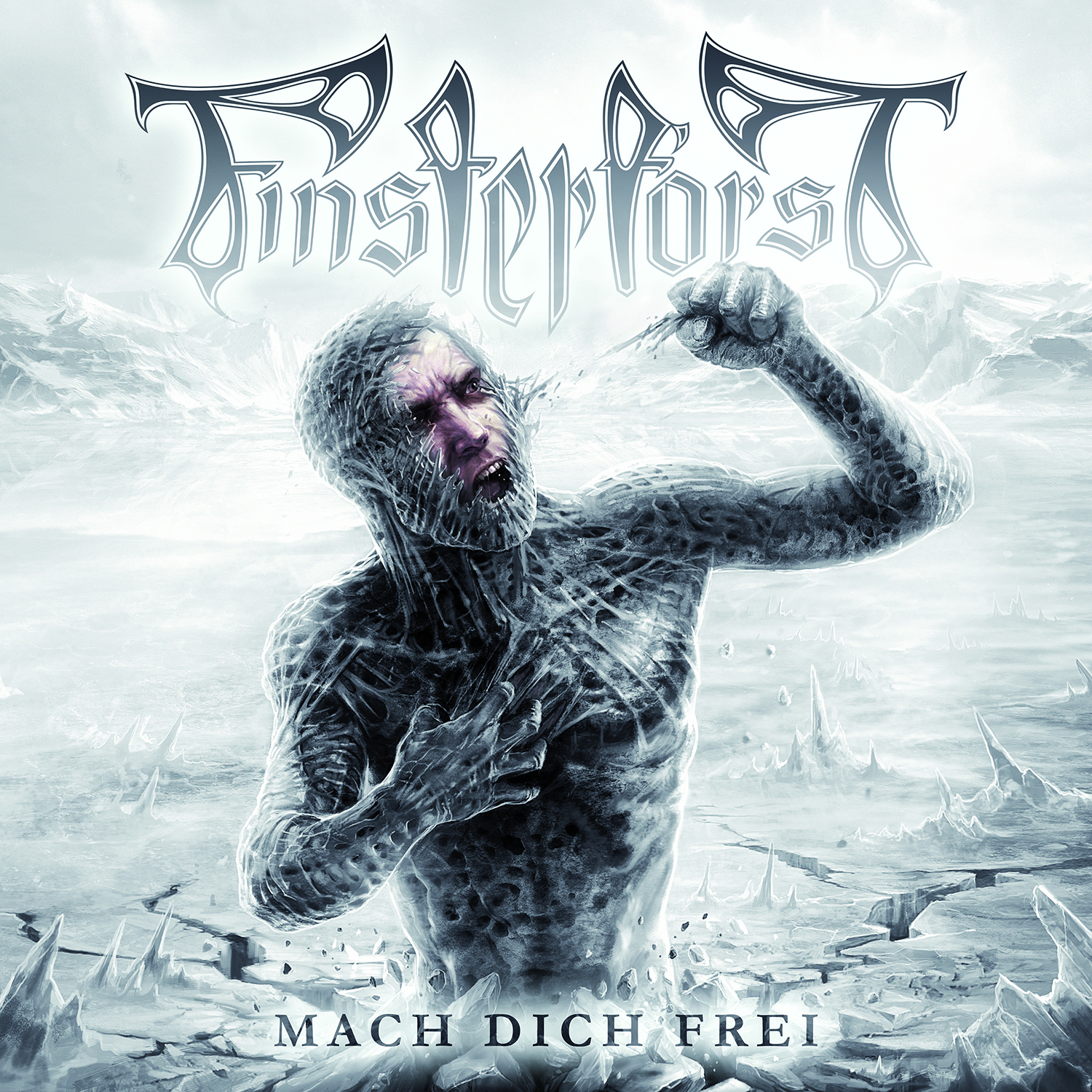 Finsterforst – Mach Dich Frei Review