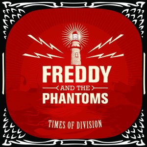 Freddy and the Phantoms - Times of Division 01