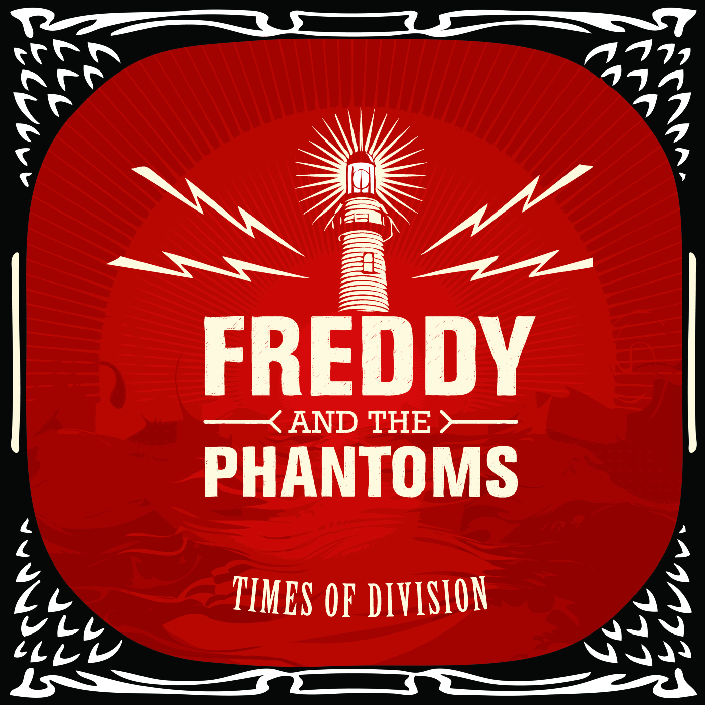 Freddy and the Phantoms – Times of Division Review