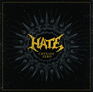 Hate - Crusade Zero 01