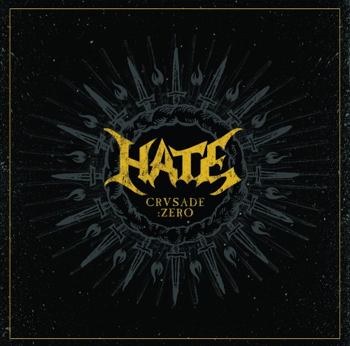 Hate - Crusade Zero 01
