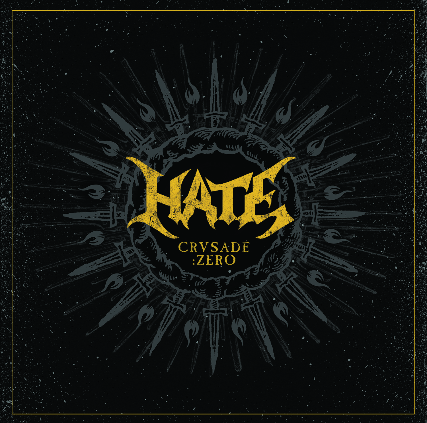 Hate – Crusade: Zero Review