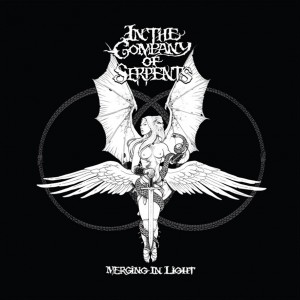 In the Company of Serpents - Merging in Light 01
