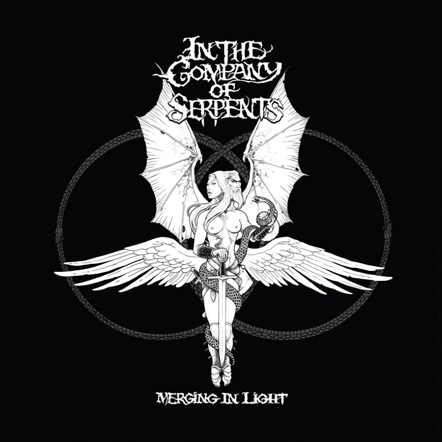 In the Company of Serpents – Merging in Light Review