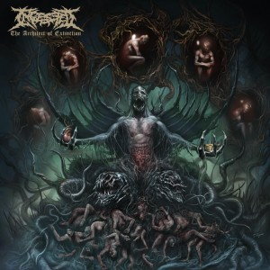 Ingested - The Architect of Extinction 01