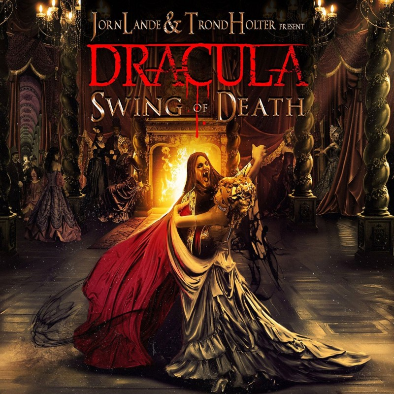 Jorn Lande and Trond Holter – Dracula: The Swing of Death Review