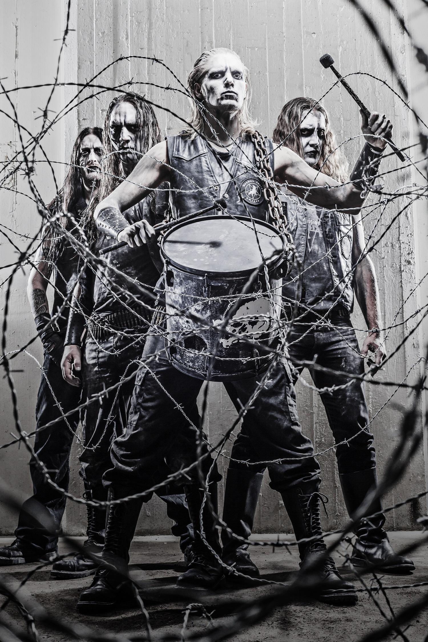 Marduk - Frontschwein 02