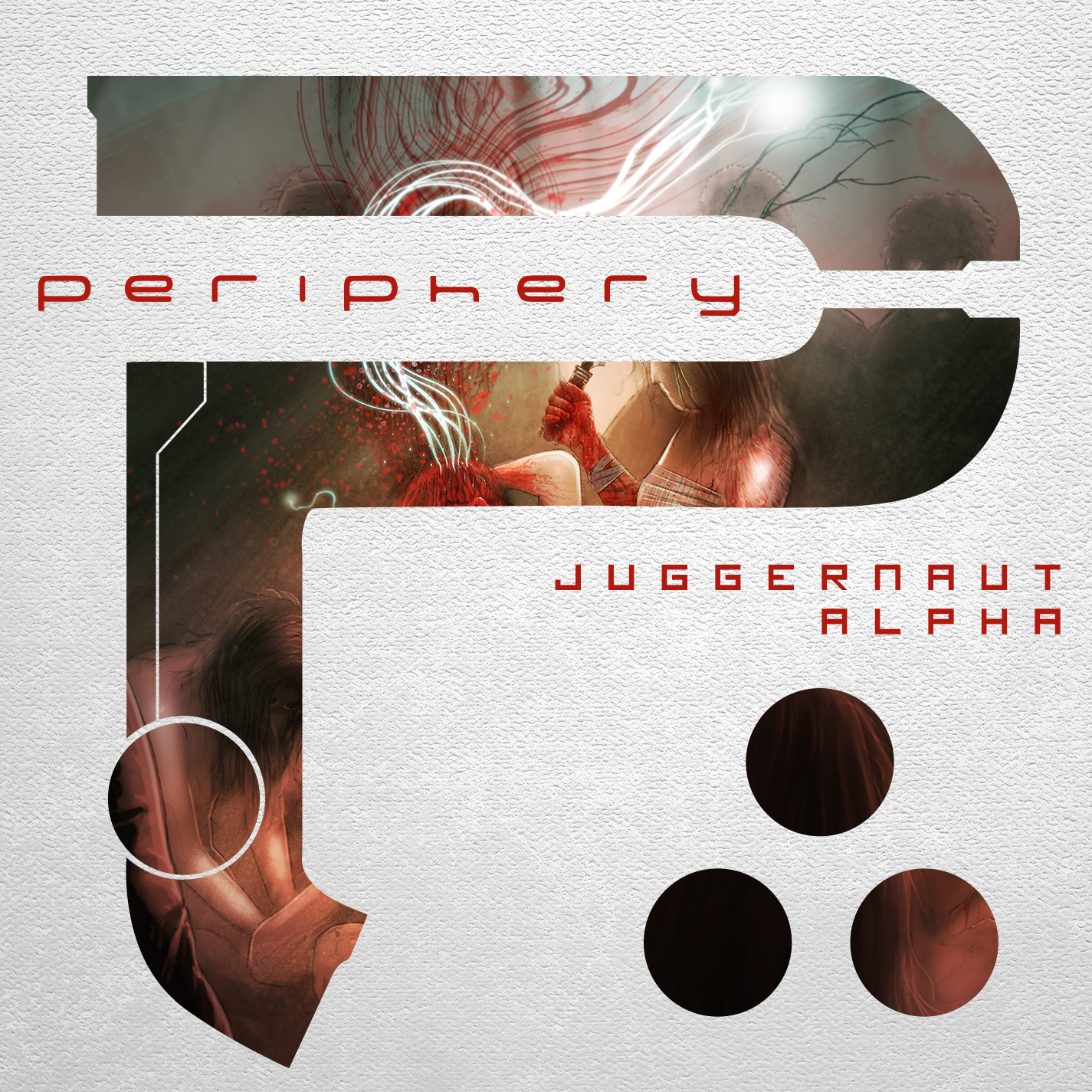 Periphery – Juggernaut Review