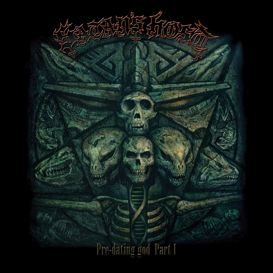 Satan's Host – Pre-dating God Parts I and II Review