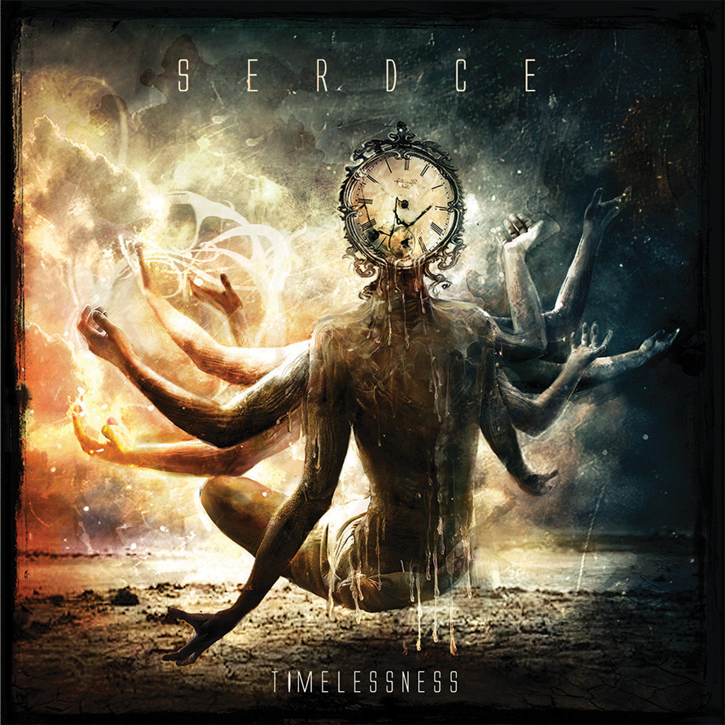 Things You Might Have Missed 2014: Serdce – Timelessness