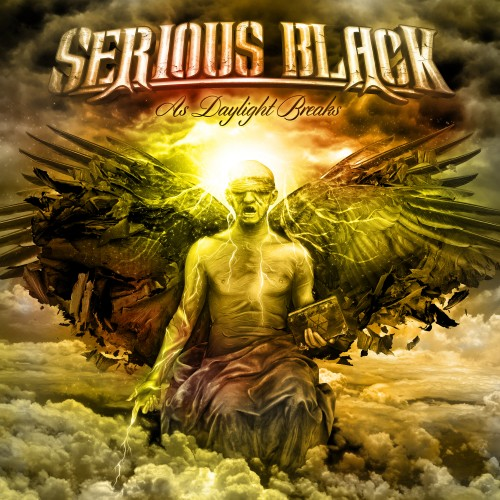 Serious Black_As Daylight Breaks