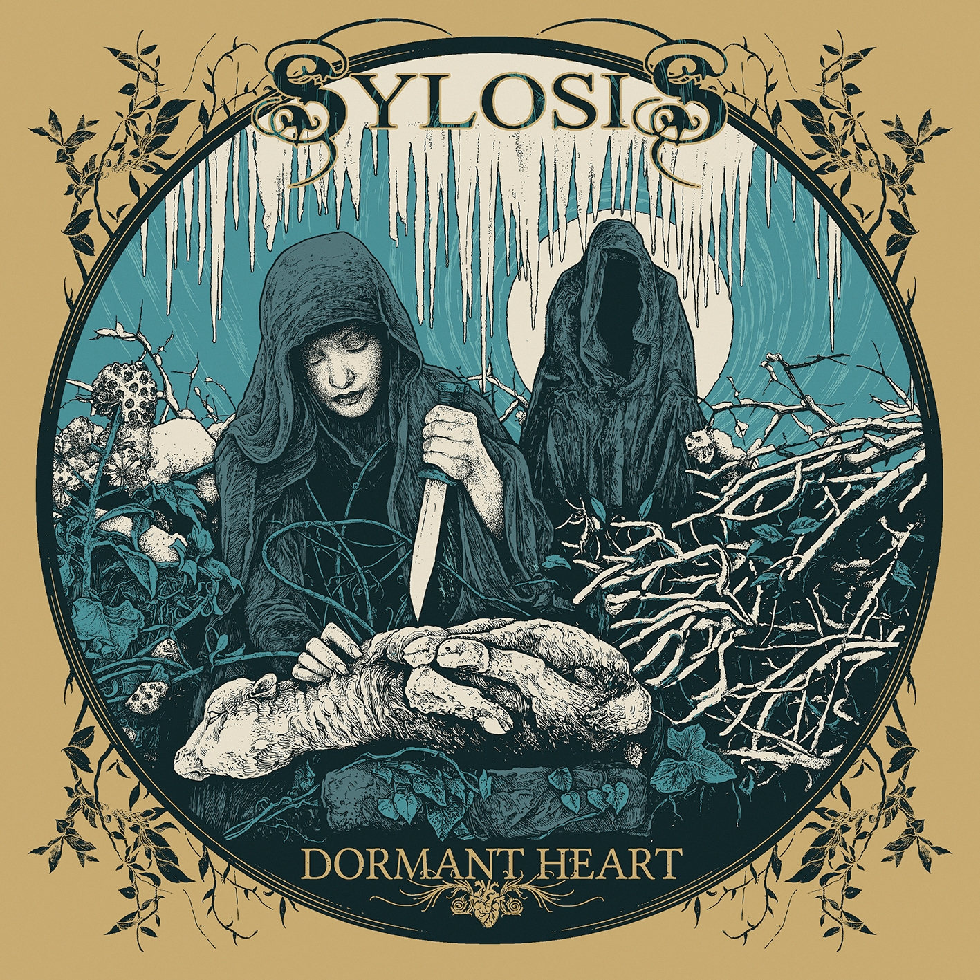 Sylosis – Dormant Heart Review
