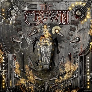 The Crown - Death is not Dead 01