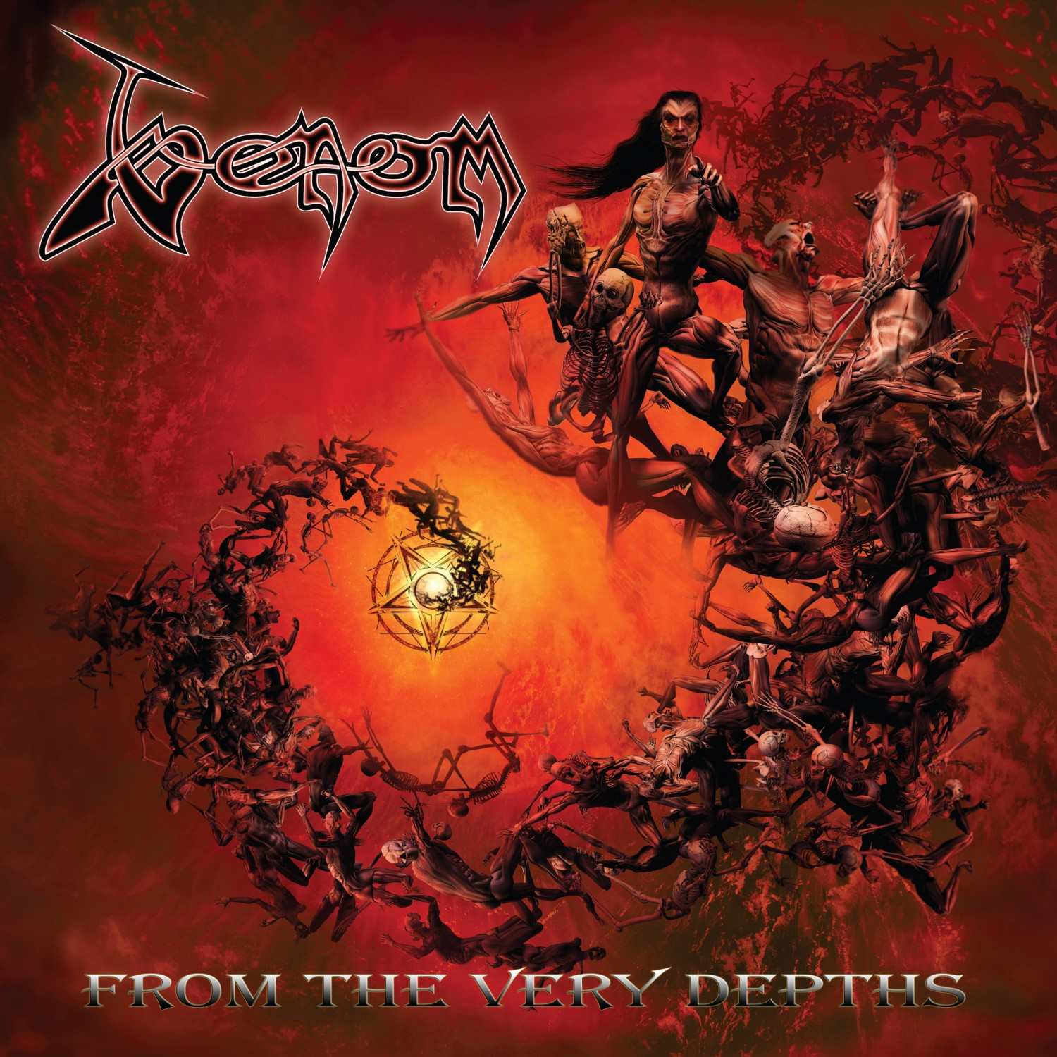 Venom – From the Very Depths Review