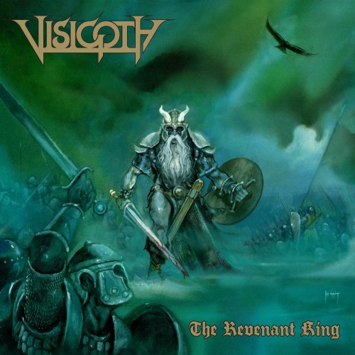 Visigoth_The Revenant Kinga