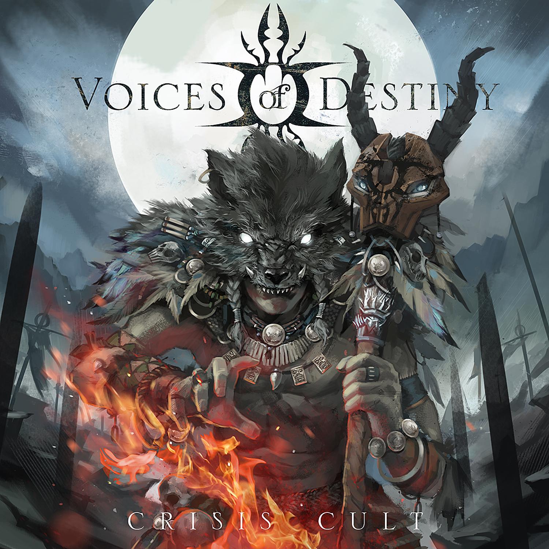 Voices of Destiny – Crisis Cult Review