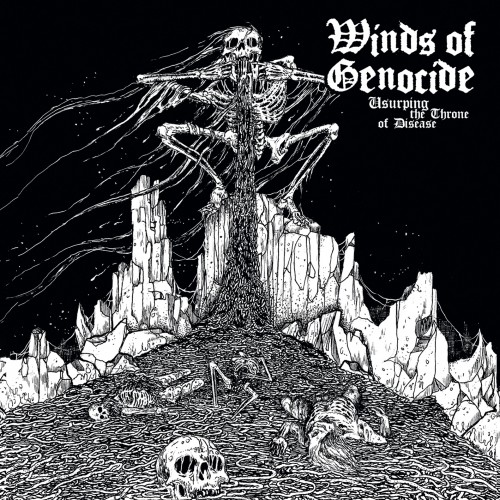 Winds of Genocide – Usurping the Throne of Disease 01