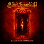 Blind Guardian - Beyond the Red Mirror - Digibook