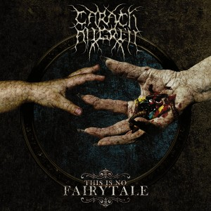 Carach Angren - This Is No Fairytale 01