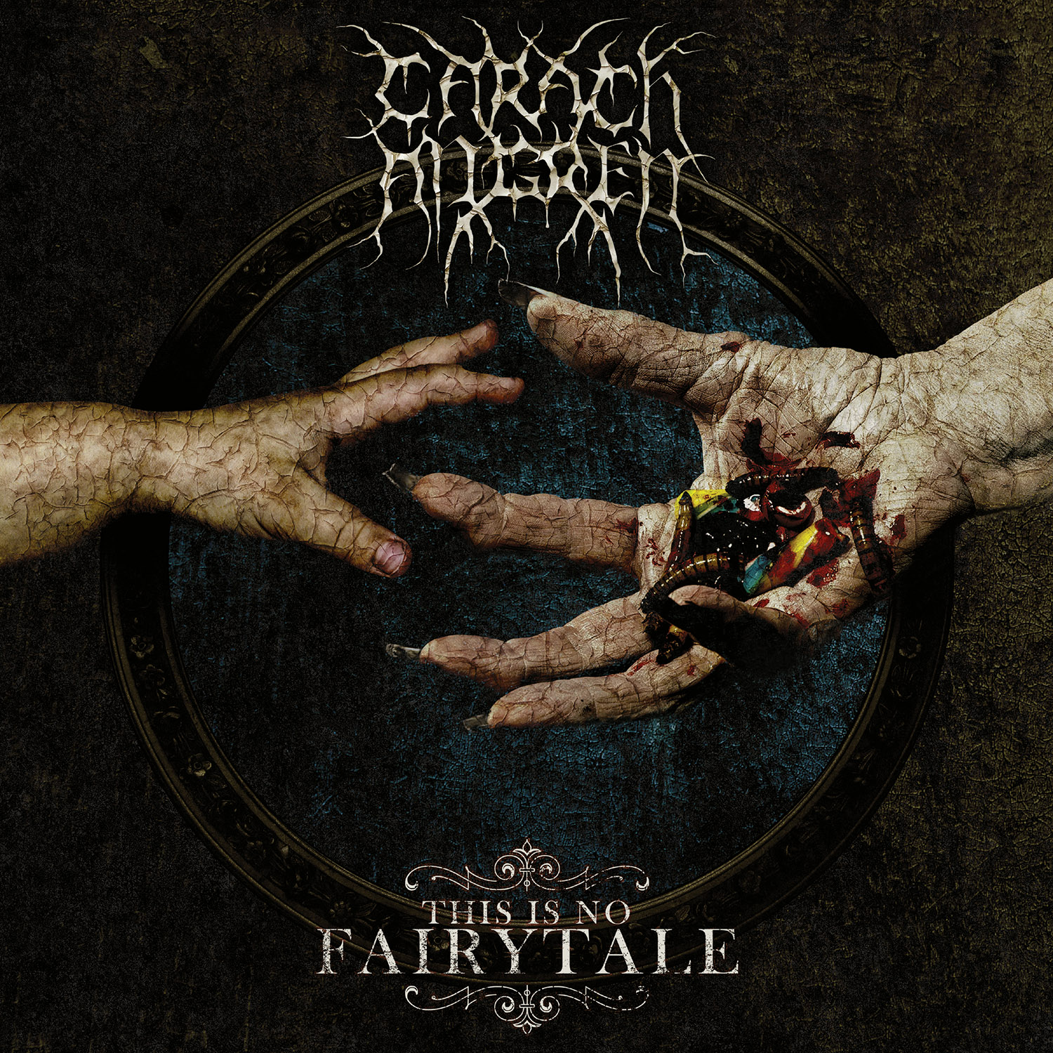 Carach Angren – This Is No Fairytale Review